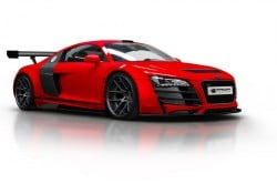 Prior Design Audi R8 GT850 Widebody