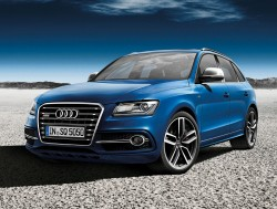 Audi SQ5 TDI exclusive concept in Paris