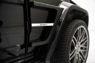 Brabus B63 - 620 Widestar auf Basis Mercedes G 63 AMG