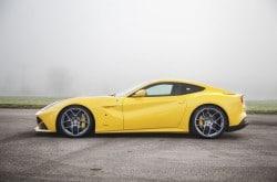Novitec Rosso Ferrari F12berlinetta