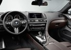 BMW M6 Gran Coupé - High Performance und Luxus