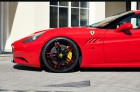 CDC-Performance Project Ferrari California