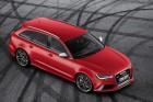Audi RS 6 Avant - PS-Bolide in Sportkombi-Optik