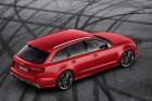 Audi RS 6 Avant - PS-Bolide in Sportkombi-Optik