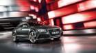 Auf allen Vieren: Audi präsentiert RS7 Sportback in Detroit