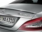 Mercedes-Benz CLS 63 AMG S