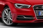 Power-Fünftürer: Audi S3 Sportback kommt zum September