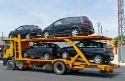 auf der Suche nach dem richtigen Autotransport