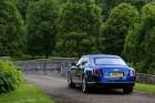 Britischer Gentleman: Bentley spendiert Mulsanne mehr Ausstattung