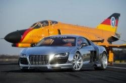 MTM Audi R8 V10 Biturbo GT in Hochglanz