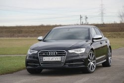 Mach mir den Power-Boost: MTM pimpt Bayern-Sportler Audi S6