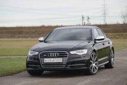 Mach mir den Power-Boost: MTM pimpt Bayern-Sportler Audi S6