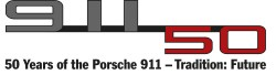 Ein halbes Jahrhundert: Porsche feiert 50 Jahre Neunelfer - Teil I
