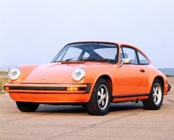 Ein halbes Jahrhundert: Porsche feiert 50 Jahre Neunelfer - Teil III