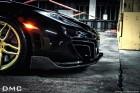 Genf: DMC Design zeigt McLaren MP4 als Karbon-Renner Velocita