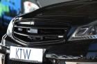 Dezent überarbeitet: KTW Tuning nimmt sich C 63 AMG vor