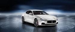 Premiere in China: Maserati Ghibli feiert Comeback in Shanghai