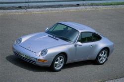 Ein halbes Jahrhundert: Porsche feiert 50 Jahre Neunelfer - Teil V