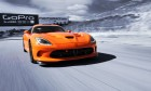 Nur 33 Renner: SRT/Chrysler bringt Viper-Edition Time Attack