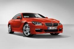 Sportlicher: BMW bringt 6er M Sport Edition mit exklusiven Extras