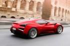 Icona Vulcano: Hybrid-Granate mit bis zu 950 Pferden