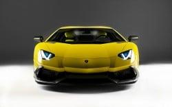 Jubiläum: Lamborghini feiert 50 Jahre mit besonderer Aventador-Edition