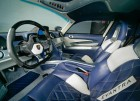 Endlich in Serie: Mazzanti Evantra V8-Renner in Monaco enthüllt