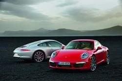 Ein halbes Jahrhundert: Porsche feiert 50 Jahre Neunelfer - Teil VIII - Porsche 911 Carrera Coupe