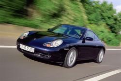 Ein halbes Jahrhundert: Porsche feiert 50 Jahre Neunelfer - Teil VI
