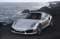 Mehr Bums, weniger Durst: Porsche bringt neuen Neunelfer Turbo