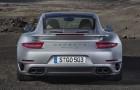 Porsche bringt neuen Neunelfer Turbo
