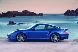 Ein halbes Jahrhundert: Porsche feiert 50 Jahre Neunelfer - Teil VII