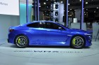 Weltpremiere in New York 2013: Subaru enthüllt WRX Concept