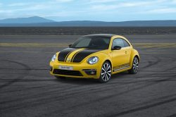 Power-Käfer: Volkswagen Beetle GSR mit 210 PS