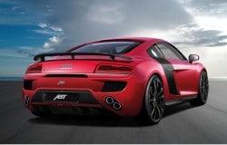 75 Pferde mehr unter der Haube: Audi R8 V10 mutiert zum Abt R8 10