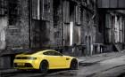 Aston Martin V12 Vantage S mit noch mehr Power