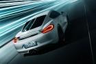 TechArt Porsche Cayman - Mehr Optik, mehr Sound