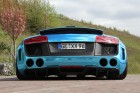 XXX-Performance pimpt Audi R8 5.2 TFSI