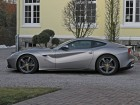 Cam Shaft verpasst Ferrari F12 Berlinetta neue Optik