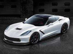 Hennessey pimpt C7 zur Über-Corvette mit 1.000 PS