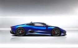 C-X75 Prototyp von Jaguar geht doch nicht in Serie