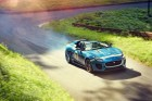 Project 7 von Jaguar in Goodwood vorgestellt
