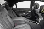 Mercedes-Benz S63 AMG - Oberklasse-Renner mit Stern