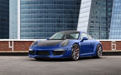 TopCar Porsche 991 Stinger - Neunelfer nach russischer Art