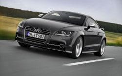 Audi TTS competition Sondermodell zum 500.000sten