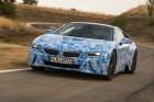 BMW i8 Hybrid soll auf der IAA in Frankfurt gezeigt werden