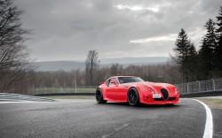 Wiesmann GT MF4-CS mit 420 PS