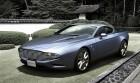 Zagato Aston Martin DBS Coupe Centennial