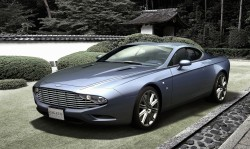 Zagato bringt zwei besondere Aston Martin-Renner zum Jubiläum