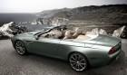 Zagato Aston Martin DBS Spyder Centennial
